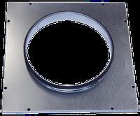 Круглый переходник Systemair CCMI outlet 025 d315 insul KIT