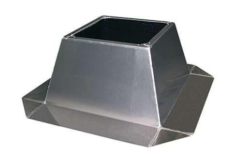 Крышный короб Systemair FDS 310/311