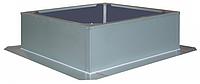 Крышый короб Systemair FDG 560 flat roof socket
