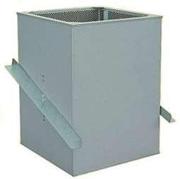 Крышый короб Systemair FDGE/F 630 roof socket
