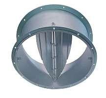 Автоматический клапан Systemair VKG/F 500-560