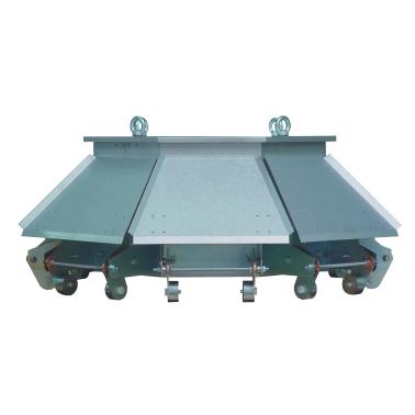Заслонка Systemair FSL 800-XS/XL-LOW