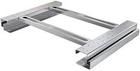 Комплект для потолочного монтажа Systemair VSR 500