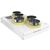 Комплект для потолочного монтажа Systemair VTR200 L