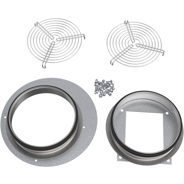 Монтажный комплект Systemair Connection. kit EX140A-125