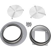 Монтажный комплект Systemair Connection. kit EX140A-160
