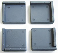 Антивибрационные опоры Systemair SD-MUB Vibration pad set