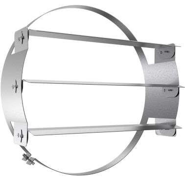 Дефлектор Systemair DF AJR 355-AD