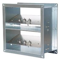 Клапан избыточного давления Systemair ORV-W-200x200