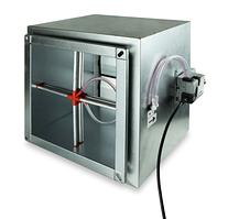 Systemair Optima-SI-850x200-BLC4