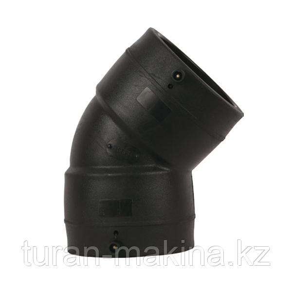 Отвод электросварной 160-45* SDR 11