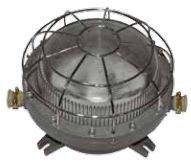 Для компактных люминесцентных ламп серии ВЭЛ-Д (1ExdIIBT6)