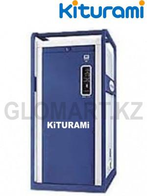 Жидкотопливный котел Kiturami KSO-400R (Китурами)