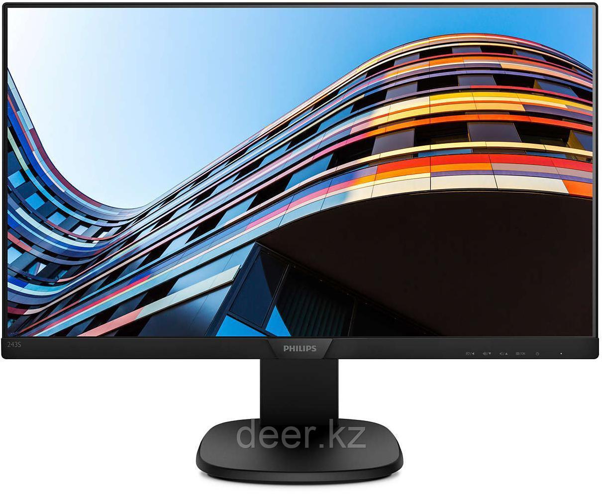 Монитор Philips  LCD 23,6'' 16:9 1920х1080 IPS 243S7EHMB/00