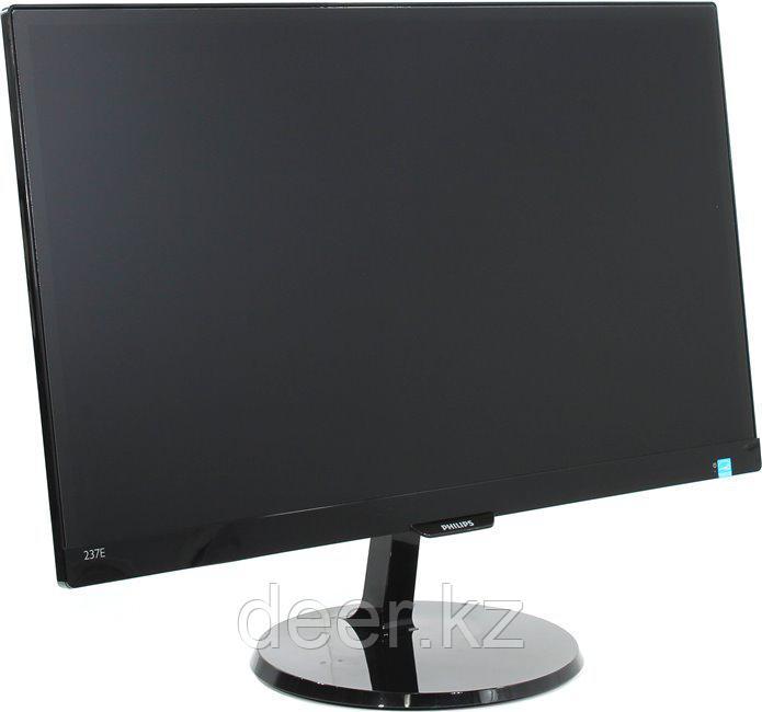 Монитор Philips LCD 23'' 16:9 1920х1080 IPS 237E7QDSB/00