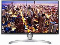 Монитор LG LCD 27'' [16:9] 3840x2160(UHD 4K) IPS 27UK650-W