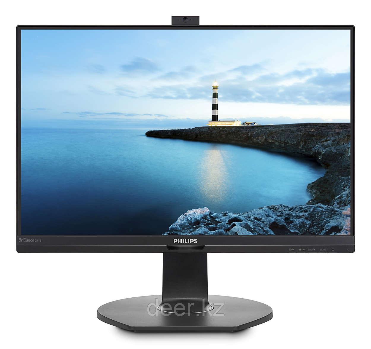 Монитор Philips  LCD 23,8'' 16:9 1920х1080 IPS 241B7QPJKEB/00