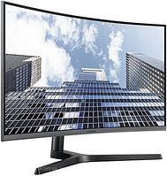 Monitor Samsung 27' LC27H800FCIXCI