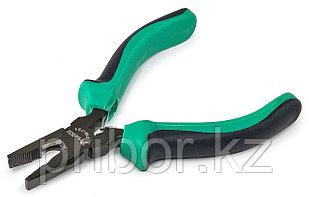 Pro'sKit PM-731 Пассатижи с режущей кромкой, 120 мм