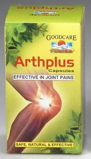Артрлюс, 60кап ,Arthplus 60 cap, (Goodcare)