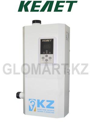 Котел электрический Келет ЭВН-К-12Э1