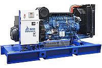 Дизельный генератор ТСС АД-300С-Т400-1РМ5