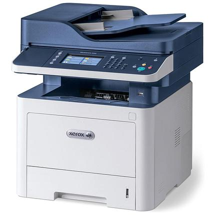 МФУ XEROX WorkCentre 3335DNI, фото 2