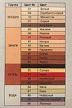 Ceresit CE 40 Silica Active водоотталкивающая затирка для швов 10мм в ведре 2кг, цвет-Какао, фото 2