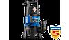 Насос погружной, ЗУБР Профессионал, дренаж. для грязной воды (d частиц до 35мм), 1300Вт