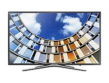 Телевизор Samsung SmartTV LED 43 (109см) (UE43M5500AUXCE) черный