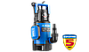 Насос погружной, ЗУБР Профессионал, дренаж. для грязной воды (d частиц до 35мм), 900Вт