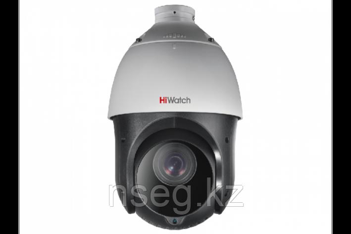 2Мп уличная скоростная поворотная HD-TVI камера видеокамера с ИК прожектором/ DS-T215, фото 2