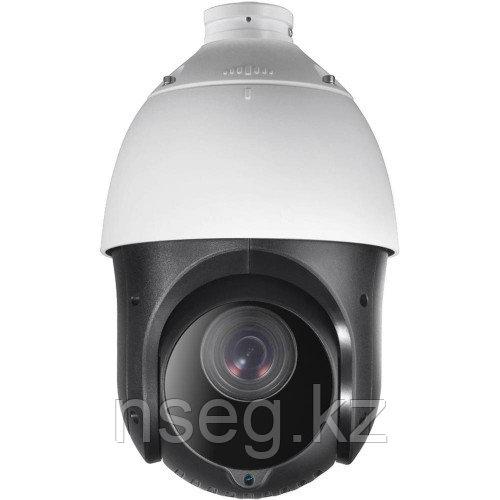2Мп уличная скоростная поворотная HD-TVI камера видеокамера с ИК прожектором. DS-TP2423