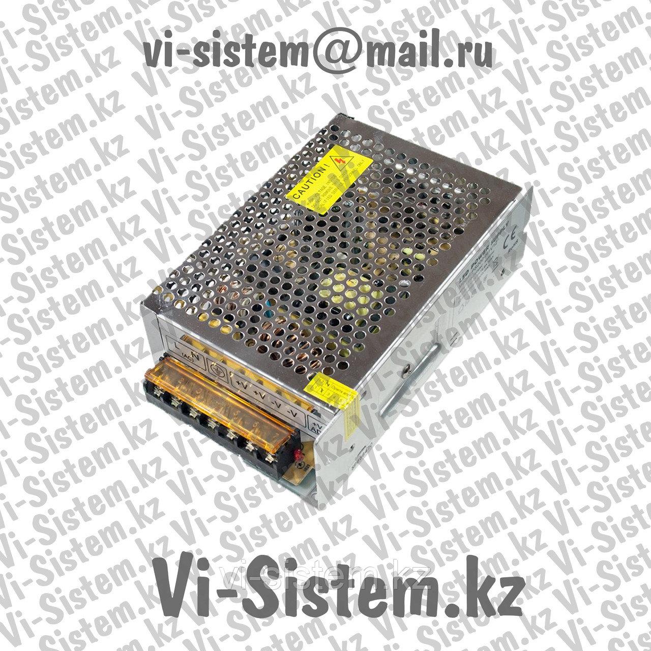 Блок питания 24В 5А (24V 5A)