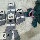 Носки короткие Lee , фото 2