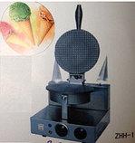 Вафельница промышленная ZHH1, фото 2
