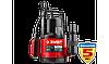 Насос М1 погружной, ЗУБР, дренажный для чистой воды (диаметр частиц до 5 мм), 550Вт,пропуск. cпособ. 160л/мин