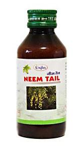Масло ним (Neem tail, Unjha), 100 мл