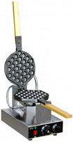 Гонконгская вафельница промышленная для вафель Bubble Waffle