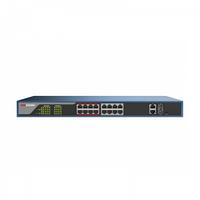 Hikvision DS-3E1318P-E