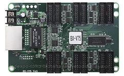 Принимающая карта BX-V75