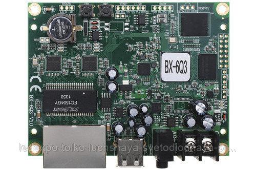 Передающая карта BX-6Q3