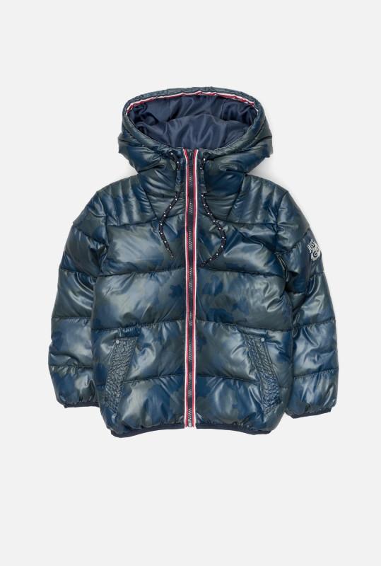 Демисезонная куртка для мальчиков Benito