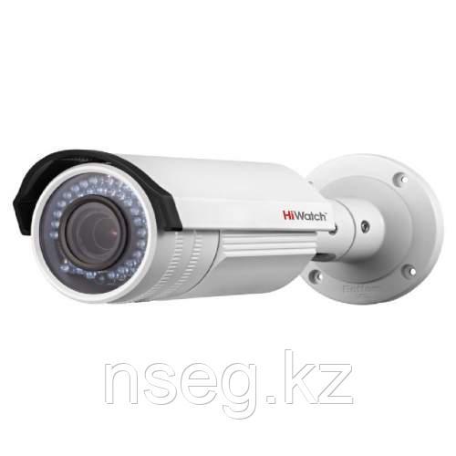 2Мп уличная цилиндрическая IP-камера с ИК-подсветкой до 30м, . DS-I256