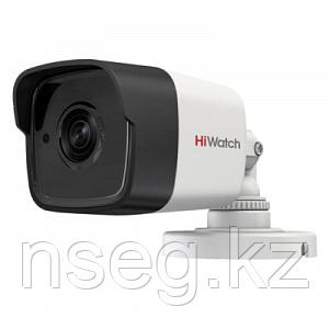 4Мп уличная цилиндрическая IP-камера с ИК-подсветкой до 30м. DS-I400
