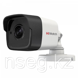 4Мп уличная цилиндрическая IP-камера с ИК-подсветкой до 30м. DS-I400, фото 2