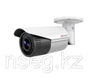4Мп уличная цилиндрическая IP-камера с ИК-подсветкой до 30м . DS-I450