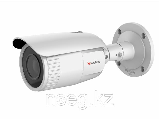 4Мп уличная цилиндрическая IP-камера с ИК-подсветкой до 30м, DS-I456