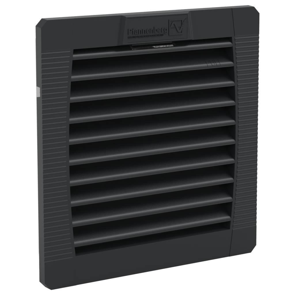 11740001050 Выпускной фильтр PFA 40.000 54 9011 (черный)