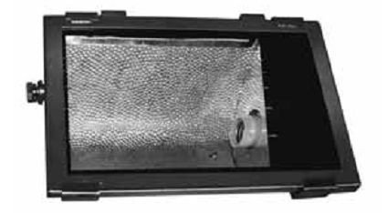 Прожекторы ВАТ54-ПР из нержавеющей стали, (2ExnRIIT3, 2ExnRIIT2)